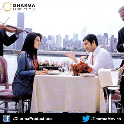 That moment when Naina confesses her love for Aman, and Rohit is left speechless