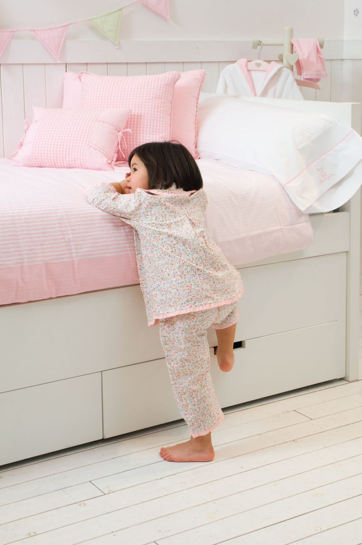17 mejores ideas sobre camas dobles para ni os en - Cama para ninos pequenos ...