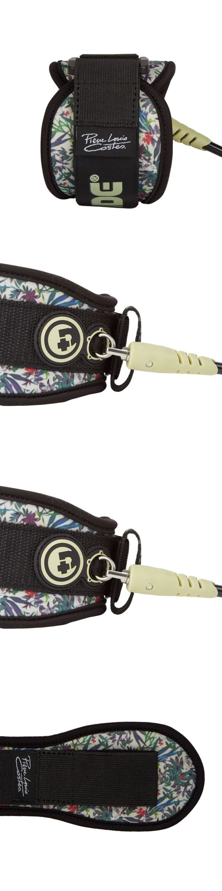 Other Surfing Accessories 71167: New Pride Plc Pierre Louis Costes Bodyboard Bicep Leash New Floral Comp Surf -> BUY IT NOW ONLY: $34.99 on eBay!