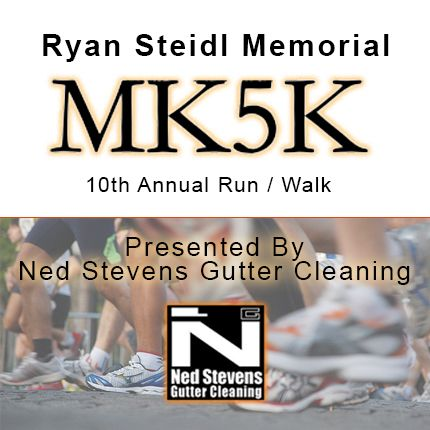 This year we were an official host sponsor for the Ryan Steidl Memorial #MK5K! Click here to find out how we helped! http://nedstevens.com/blog/morris-knolls-10th-annual-5k-hosted-by-ned-stevens-gutter-cleaning/