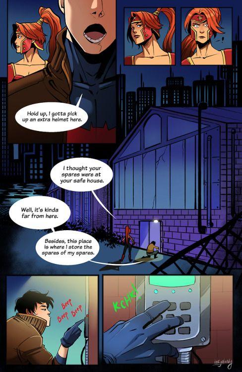 jason todd   Tumblr Love the face <3   Dc   Jason todd, Batman