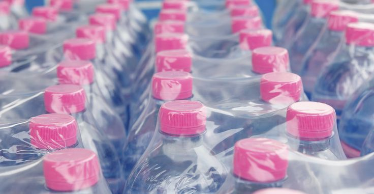Still buying water in those plastic disposable bottles??  Might want to read this - it'll change your mind