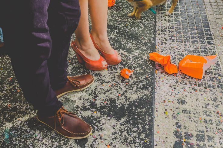 Paula Rod: Fotografa de casamientos / Fotografia documental de bodas / Fotoperiodismo social / Casamiento civil / Fotos de novios / Registro civil San Miguel / Buenos Aires, Argentina.