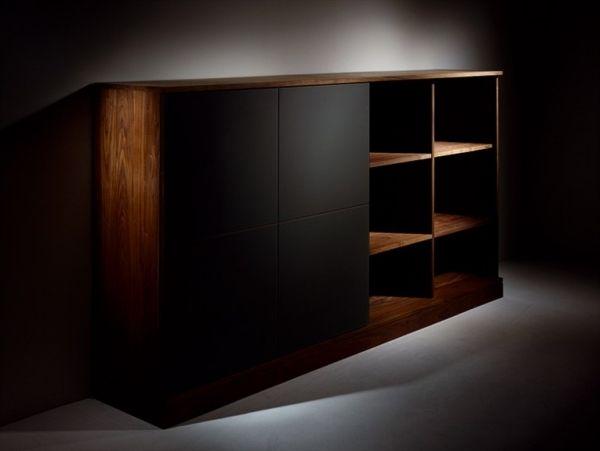 Die Möbel Aus Massivholz Vereinen Langlebigkeit, Schönheit Und  Nachhaltigkeit In Einem. Die Massivholzmöbel Von Scholtissek Nutzen Die  Organische Optik Vom