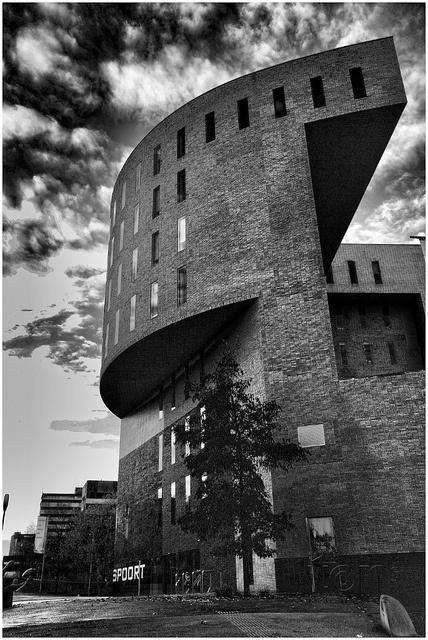 Mensfort, Eindhoven, NB, Paesi Bassi.