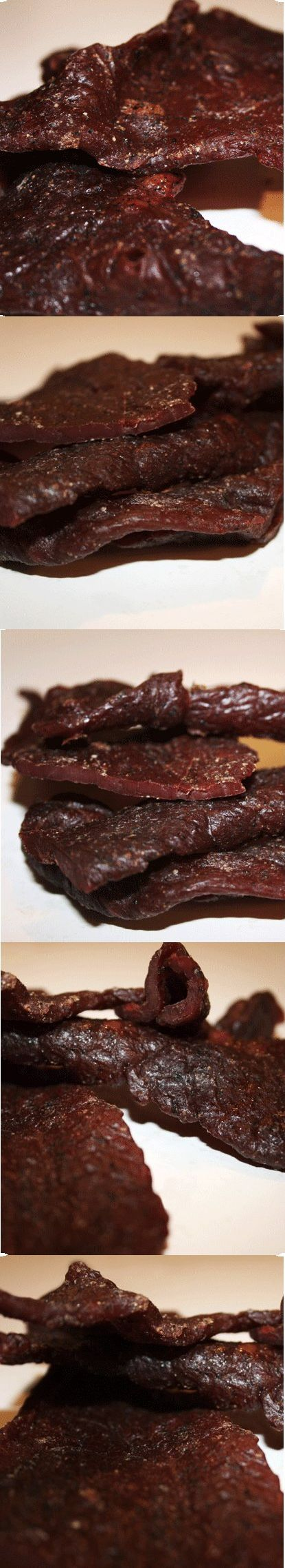 Bulk Beef Jerky's Sweet-N-Hot Beef Jerky - 1 Lb, Bulk Beef Jerky's Sweet-N-Hot Beef Jerky is a wonderful combination of brown sugar and spices. Bulk Beef Jerky's Sweet-N-Hot Beef Jerky is available in our 4oz bags as well. The resealable jar makes i..., #Grocery, #Jerky & Dried Meats, $24.54