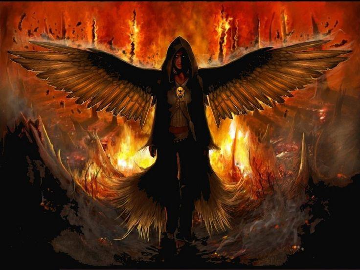 Lucifer | ... , da classe exuberante dos querubins - LÚCIFER - o Portador da Luz