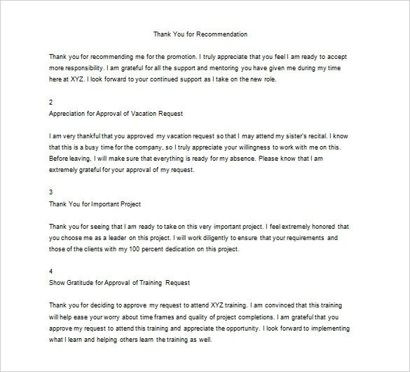 Thank You Letter To Boss Before Leaving from i.pinimg.com