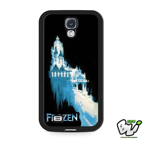 Frozen Samsung Galaxy S4 Case