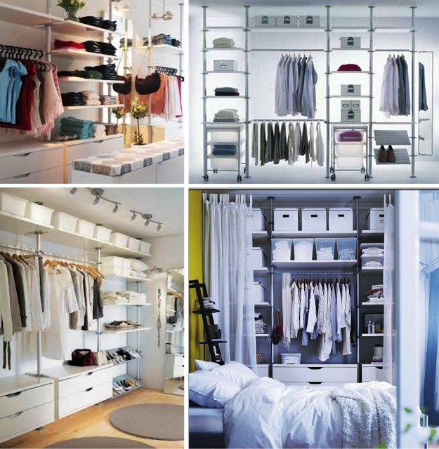 17 best images about pre built closet organizers on pinterest closet organization walk in. Black Bedroom Furniture Sets. Home Design Ideas