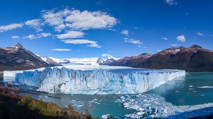 Fotos: diez lugares para visitar antes que desaparezcan | Fotos, Efecto invernadero, glaciares - América