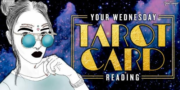 Your Zodiac Sign's Astrology Horoscope And Tarot Card Reading For Today, Wednesday, January 3, 2018 | YourTango
