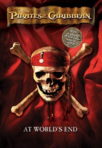 At Worlds End (Pirates Of The Caribbean) @ niftywarehouse.com #NiftyWarehouse #PiratesOfTheCarribbean #Pirates #Movies #Pirate