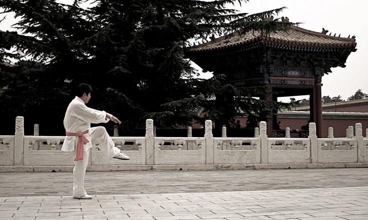karate/MariuszChudy