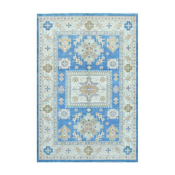 Vegetable Dyed Hand Knotted Floral Oushak Ivory Persian: 23 Best Rugs Images On Pinterest