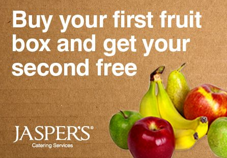 Need a detox next week? Order one of our Jasper's Fruit boxes  http://www.jaspersonline.co.uk/our-produ…/office-fruit-boxes