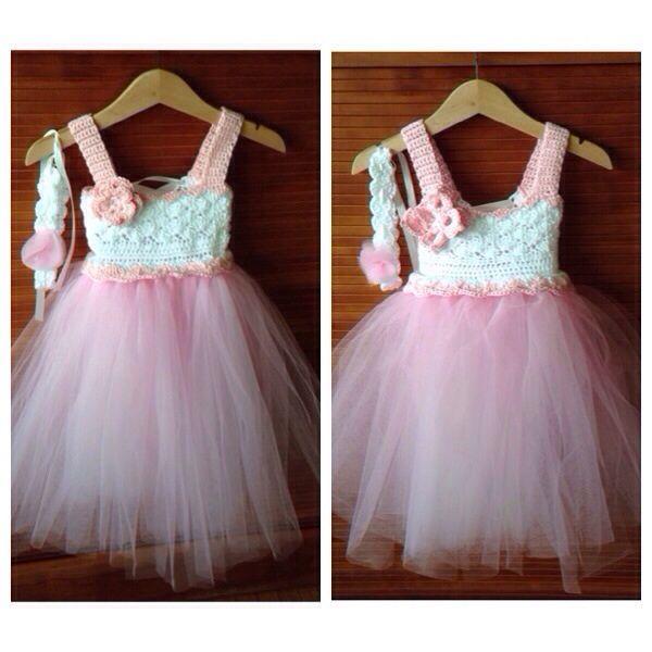 #babydress #tule