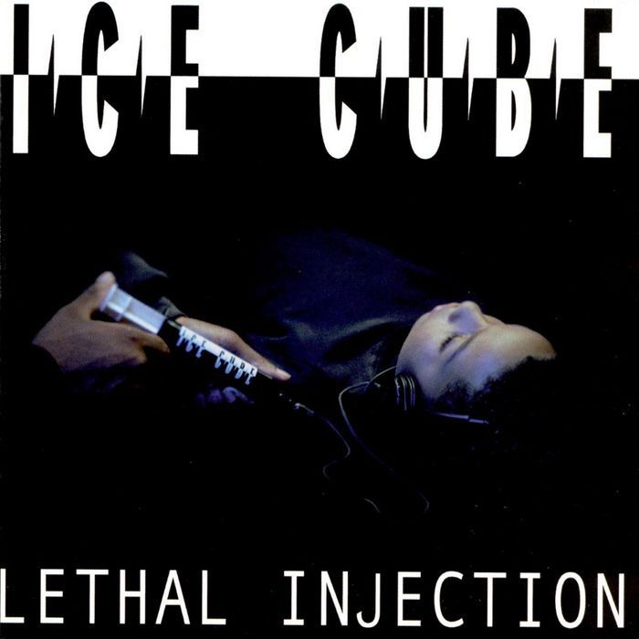 Lethal Injection is the fourth studio album by California-based rapper Ice Cube. Description from wn.com. I searched for this on bing.com/images