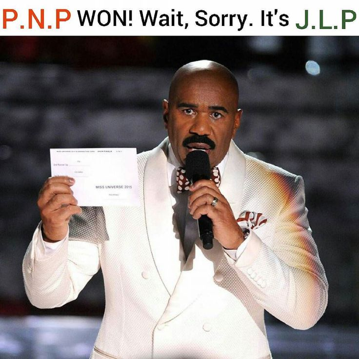 Cheers To The New #Jamaica #Congrats To The #JLP  Fow My Backup Page @iamchillipeppa1 _ _ #jlp #pnp #jamaica #voteforjlp #voteforpnp #votepnp #votejlp #votelabour #andrewholness #politics #vote #election2016 #jamaican #westindies #carribbean #reggae #bobmarley #dancehall #vybzkartel #popcaan #jamaicanfood by iamchillipeppa