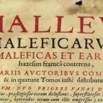 El Malleus maleficarum, el martillo de las brujas #historia http://blgs.co/4LDf9H