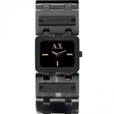 Relógio Armani Exchange Fashion Ladies Watch 3111 #Relogios #ArmaniExchange