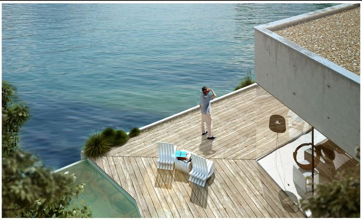 Do you need architectural visualization and rendering services? Get dozens of offers in no time, collaborate with the best artists online and get the best price for you!! Check out www.easyrender.com #easyrender #architect  #architecture #render #visualisation #sea #seaview
