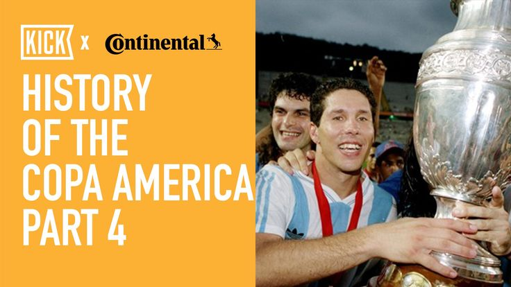 History of the Copa America Part 4 - http://tickets.fifanz2015.com/history-of-the-copa-america-part-4/ #CopaAmérica