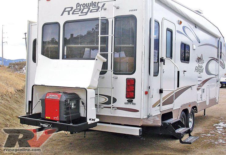 Rv Bumper Hitch >> rv accessories - Google Search | Rv trailers, Recreational vehicles, Rv storage