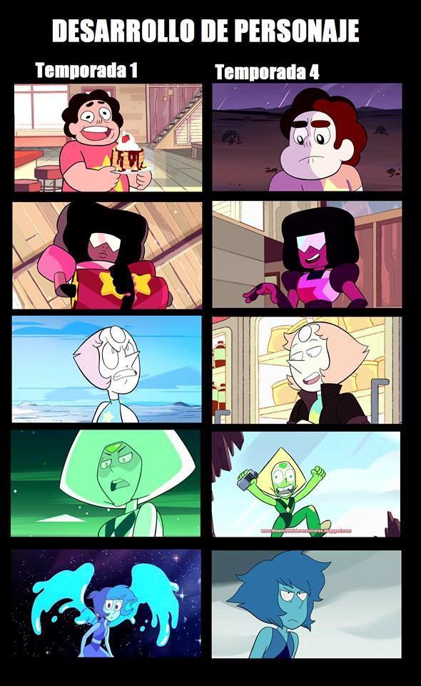 memes de steven universe ◕ ‿‿ ◕ | Steven universe memes, Steven ...