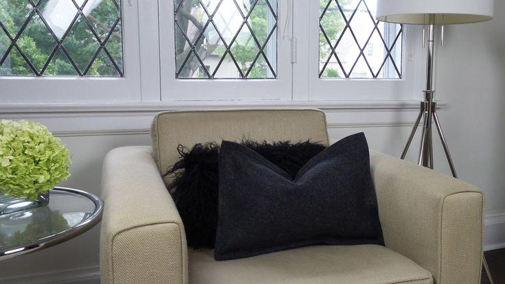 www.parkblvd.ca wool felt pillow tibet sheepskin fur