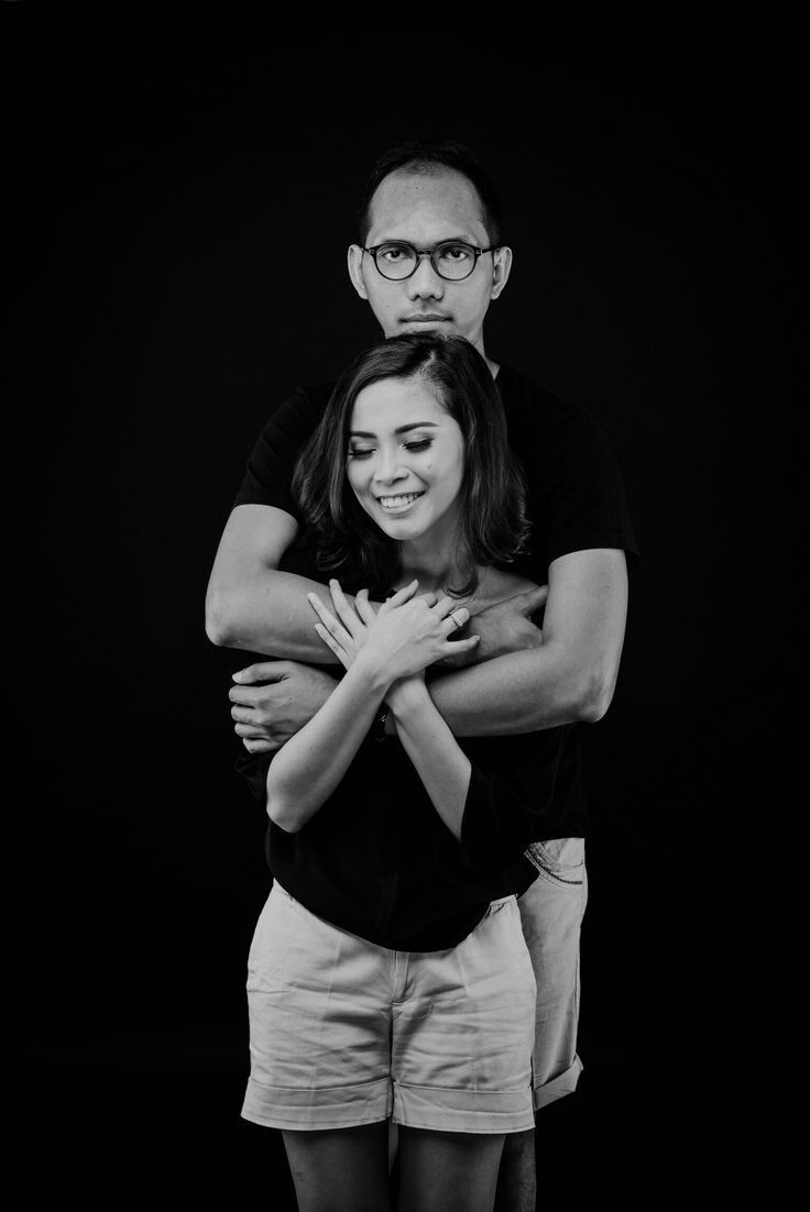 Bonding.  #wedding #photography #prewedding #studiophoto #sporty #blackandwhitephoto