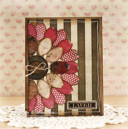 Girly Girl Cards...