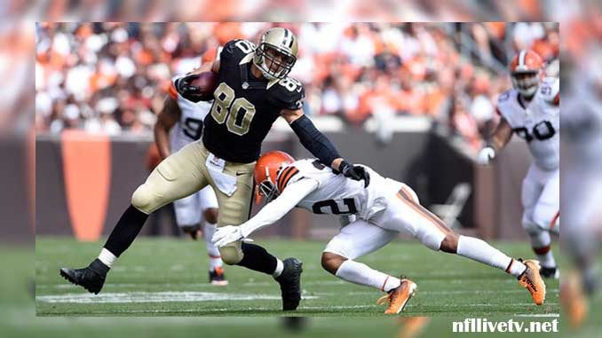 Teams: Saints VS Browns Time: 8:00 PM Date: Thursday, 10 August 2017 Location: FirstEnergy Stadium, Cleveland TV: NAT Watch NFL Live Streaming Online The New Orleans Saints play all the NFL games becoming the member of the National Football Conference at South division. In the NFL history, the...
