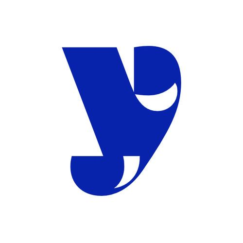In today's Letterform, Matthew Burvill looks at a letter 'Y' which really turns heads, designed in 1973 using french curves and a mechanical pencil by the Austrian typeface designer Othmar Motter.