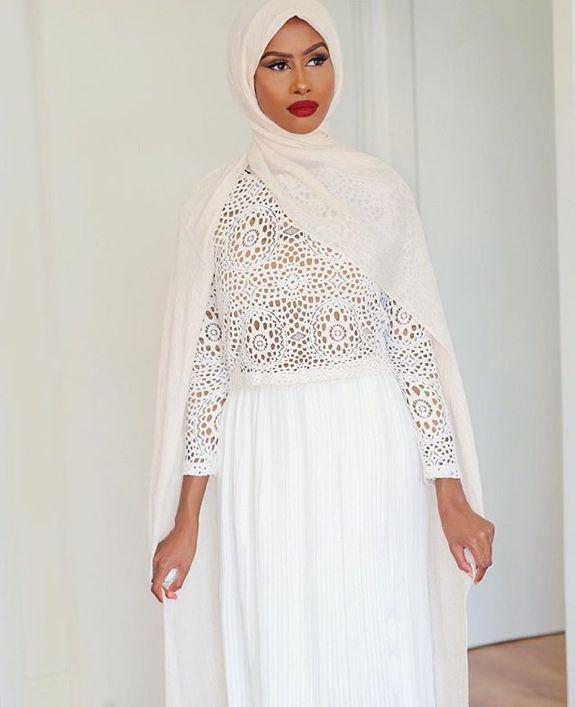 25 best ideas about wedding hijab styles on pinterest
