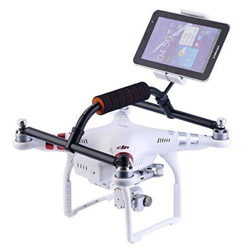 kingtoys® DIY Modificación de Bricolaje Accesorios al Aire Libre Handheld de La Cámara PTZ Para DJI Phantom 3 - http://www.midronepro.com/producto/kingtoys-diy-modificacion-de-bricolaje-accesorios-al-aire-libre-handheld-de-la-camara-ptz-para-dji-phantom-3/