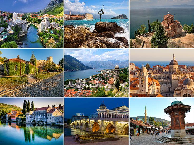 Büyük Balkanlar Turu MNG Turizm Elit Turlar ile sizi Osmanlı'nın izinde unutulmaz bir gezintiye çıkarıyor. 13 Mayıs - 25 Haziran - 15 Temmuz - 28 Ağustos tarihli turlar için geçerlidir. bit.ly/MNGTurizm-buyuk-balkanlar-turu-s