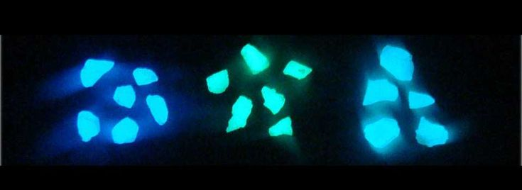 Glow In The Dark, Glow Stone, Glow Rocks, Glow-In-The-Dark Concrete | Ambient Glow Technology