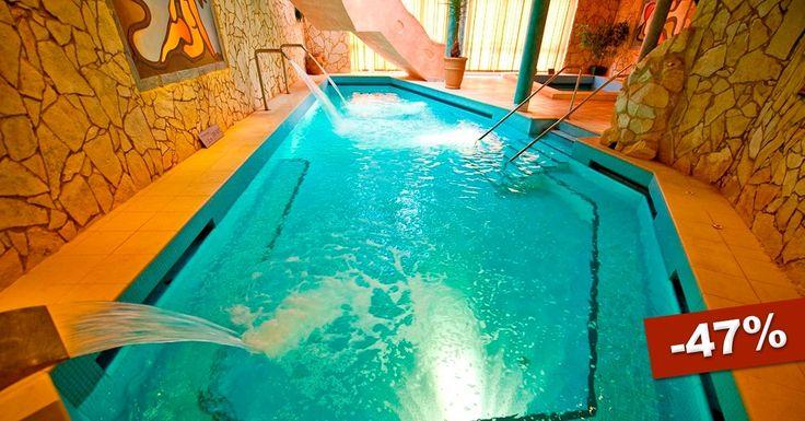A Park Hotel Ambrózia a város talán legcsaládiasabb szállodája, csupán 50 méterre a városi fürdőtől. A jól felszerelt apartmanok és szobák többsége kli...