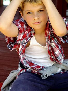 Julian Male Preteen Model Pictures Portfolios Photos Gallery