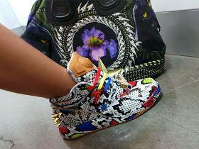 Female Sneaker Fiend: November 2013
