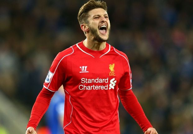 Lallana: Liverpool can finish third