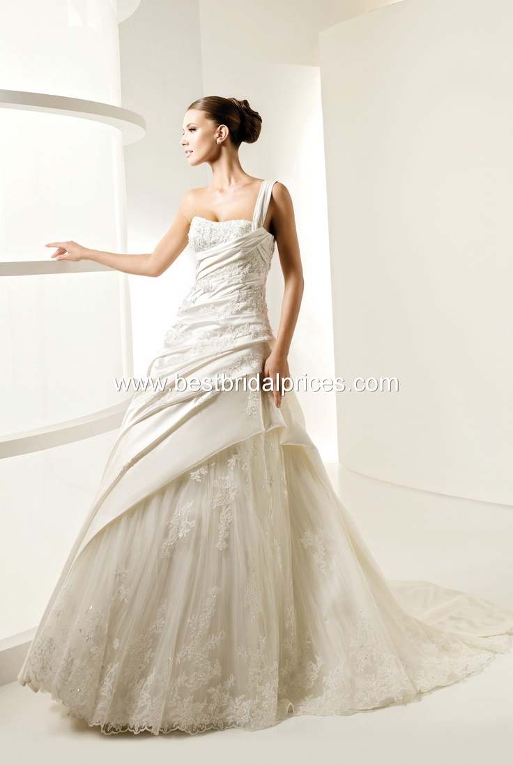 la sposa wedding gowns