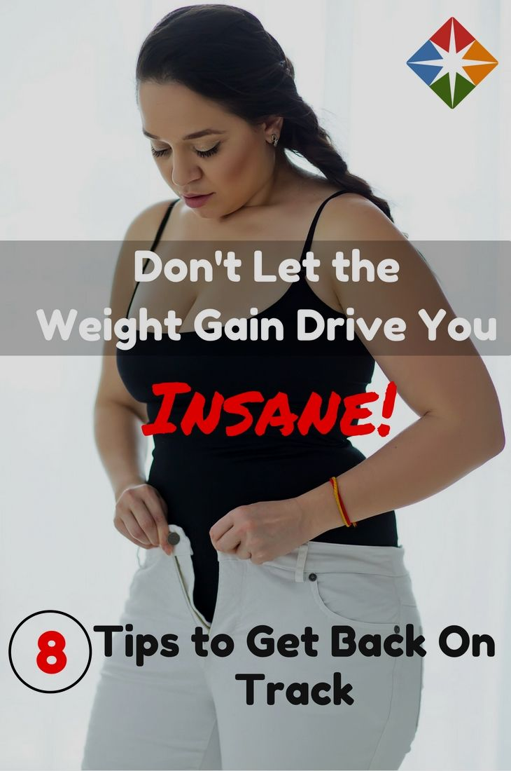 Weight loss cause insomnia