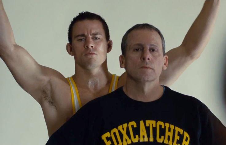 """Wrestler Mark Schultz Reverses His Slamming of """"Foxcatcher"""" - http://www.flickchart.com/blog/wrestler-mark-schultz-reverses-his-slamming-of-foxcatcher/"""