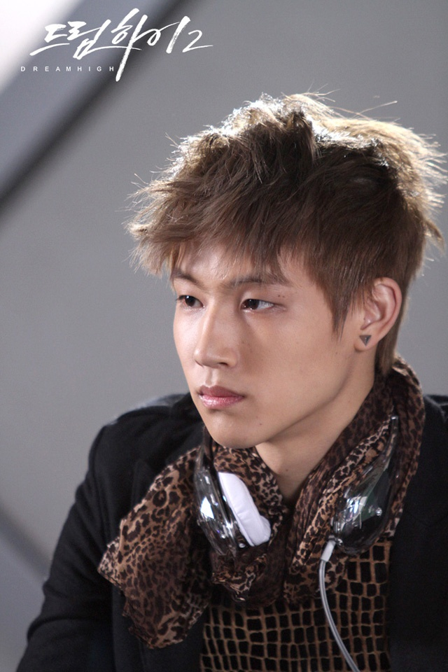 I wish i had known about Jae Bum before Got7...so impressed by him in this <3 #DreamHigh2