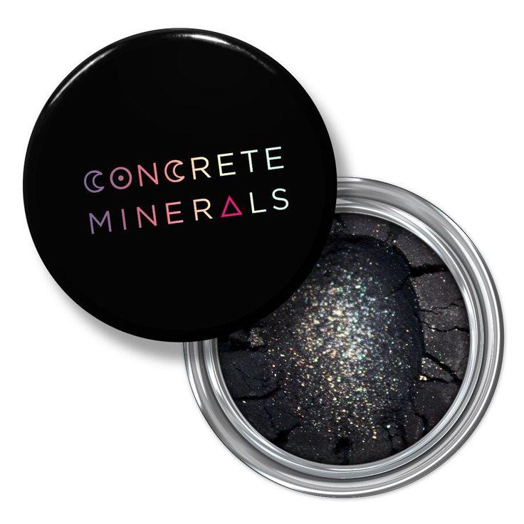 Black Metal - Concrete Minerals  - 1