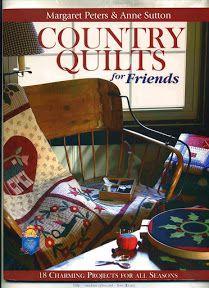 Country quilts for friends - Alexandra Rocha - Álbumes web de Picasa