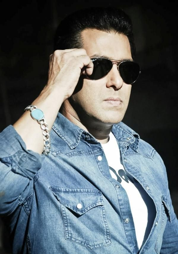 Salman Khan's Thums Up Ad shoot #Bollywood #Fashion