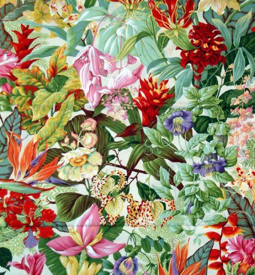 Pierre Frey - colour obsession!